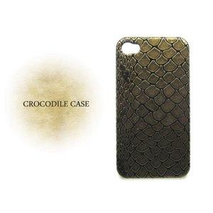 iPhone4★CROKODILE STYLE CASE - 拡大画像
