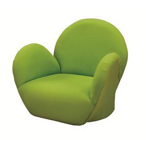 めちゃかるイスタマリス YMS-888GR 【ソファ 1人掛け・座椅子】 - 拡大画像