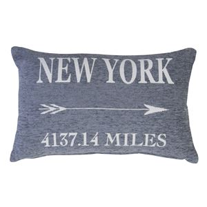 東谷 ピロー ニューヨーク グレー TTC-109GY