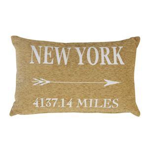 東谷 ピロー ニューヨーク イエロー TTC-109YE