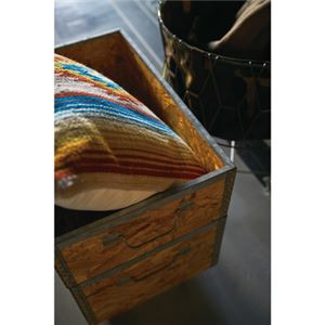 モダン クッション 【TTC-345A】 約幅45×奥行45×高さ16cm 正方形 綿 インド製 〔リビング ソファー 椅子〕