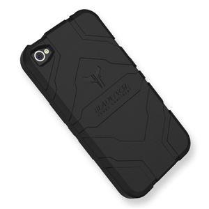 ブレードテック iPhone4/4sケース ACCX0056BTIP4NNAAM - 拡大画像