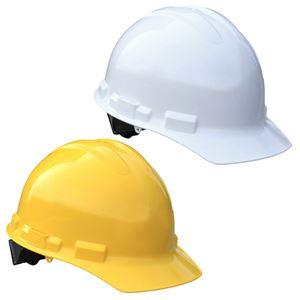 DEWALT 工事用ヘルメット DPG11 [イエロー] - 拡大画像