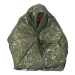 NDUR 緊急用寝袋 エマージェンシーサバイバルブランケット 61420