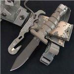 オンタリオ ASEK サバイバルナイフ システム ACU 1410