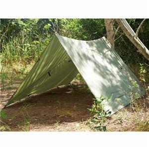 スナグパック テント オールウェザーシェルター 61670 - 拡大画像