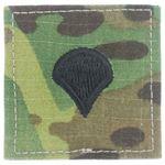 ロスコ 階級章 ワッペン 技術兵