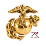 ロスコ ピンバッジ 海兵隊 2754