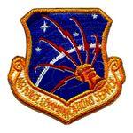 ミリタリーパッチ US AIR FORCE コミュニケーション サービス