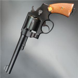 タナカ M1917 ガスガン イギリス国軍 6.5インチ 18歳以上 - 拡大画像