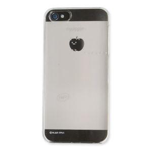 iPhone5 にゃいふぉんケース Iキャット [あしあと] - 拡大画像