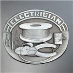 ベルトバックル 電気技術者 WT122AS