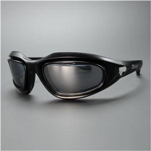 スポーツサングラス 交換レンズ4色セット[rev347824]L01A - 拡大画像