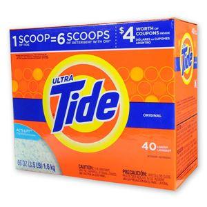 P&G 洗濯用洗剤 ウルトラタイド オリジナル[tid49735]M02B - 拡大画像