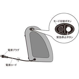 フットリラクゼーション マッサージ器 イ~ネ!