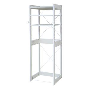 冷蔵庫ラック KKS-0003-WH