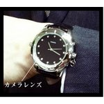 腕時計型ビデオカメラ WATCH MIRUMIRU BSC-08