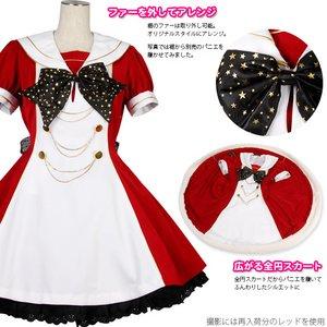 ホーリーガールワンピース☆4color ブラックLサイズ