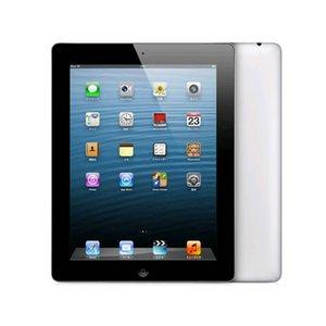 MD511J/A アップル iPad Retinaディスプレイ ブラック 32GB モデル - 拡大画像