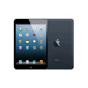 MD528J/A アップル iPad mini ブラック&スレート 16GB モデル - 拡大画像