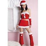 クリスマスコスチューム★サンタ衣装★クリスマス衣装★