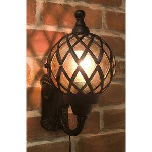 オシャレな外灯風なデザイン アベニューウォールランプ