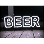 ネオンサイン【BEER】ビアー