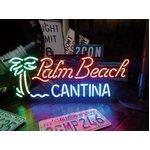 ネオンサイン【PALM BEACH】パームビーチ