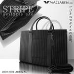 ビジネスバッグ MACLAREN.co 牛革付属2wayAN-2037