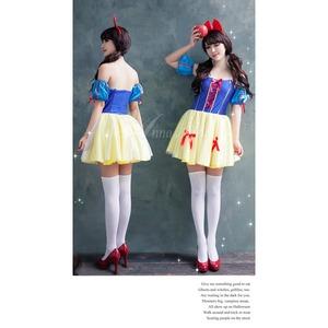 Perfect 完璧コーデセット 白雪姫 Bタイプ コスプレ 衣装 ディズニー ハロウィン