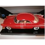 ミニカー 1955 クライスラーC300