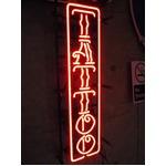 ネオンサイン TATTOO (ネオン管 看板 アメリカン雑貨 ・NEON SIGN・ネオンサイン)