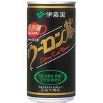 伊藤園 ウーロン茶 190g缶 60本セット