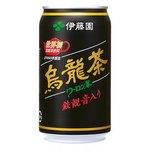 伊藤園 ウーロン茶 340g缶 48本セット