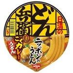 日清食品 どん兵衛 カレーうどん 内容量91g 東日本仕様 24個