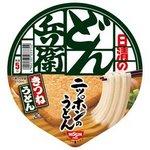 日清食品 どん兵衛きつねうどん 東日本仕様 内容量96g 東日本仕様 24個