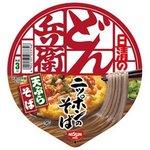 日清食品 どん兵衛天ぷらそば 内容量100g 東日本仕様 24個