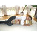 姫のムートン抱き枕【サイズ】40・20X90(cm)