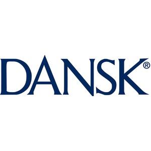 DANSK(ダンスク) ホーロー 両手鍋18cm ホワイト