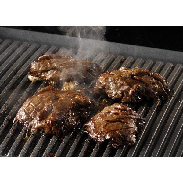 極ウマ!炭火焼肉たむらの焼肉セット 3.6kg 【味付カルビ+ハラミ】