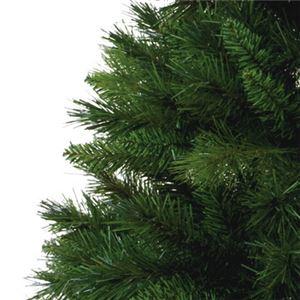 【クリスマス】120CMミックススリムツリー CAA-058 - 拡大画像