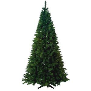 【クリスマス】240CMミックススリムツリー CAA-062 - 拡大画像