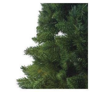 【クリスマス】240CMミックススリムツリー CAA-062