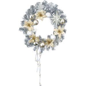 【クリスマス】シャイニーデコリース CBD-136