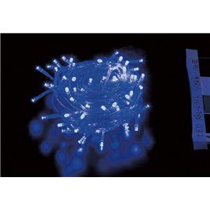 【クリスマス】LED126アイスクルエンチョウライト B CRXL-152