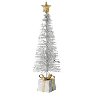 【クリスマス】ギフトボックスワイヤーツリー SI CT -301 - 拡大画像