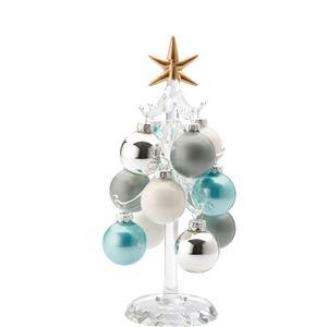 【クリスマス】ガラスランドオブスノーボールツリー CTDD-149
