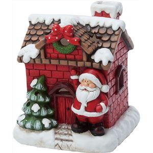 クリスマスハウスサンタスタンド