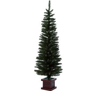 150cmウッドボックスツリー