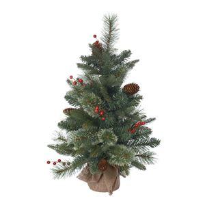 60cmベリーバーラップツリー